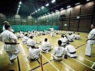 Adult National Squad Training