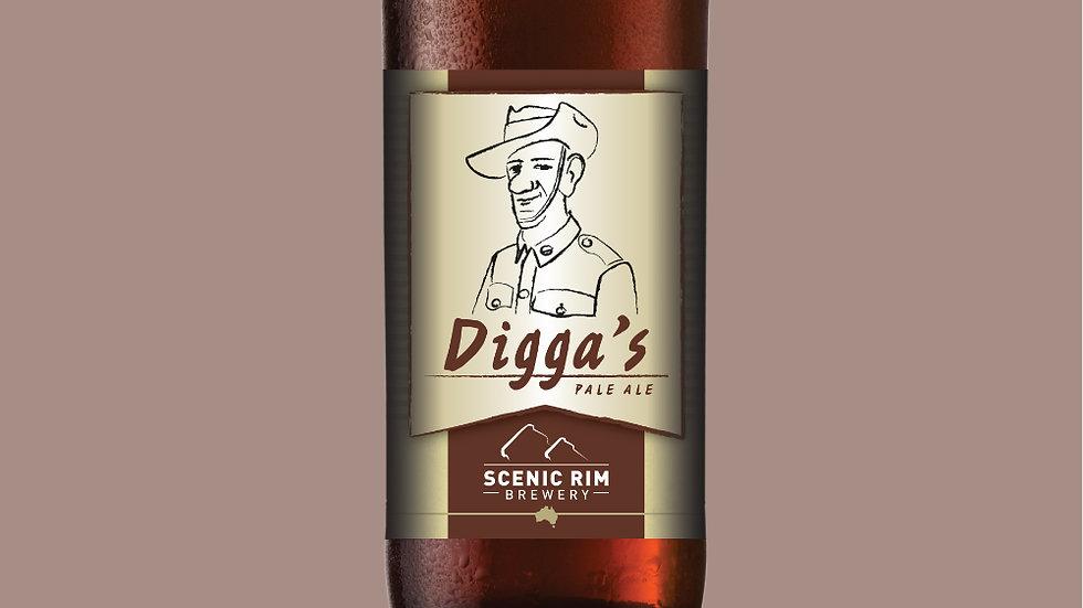 Digga's Pale Ale