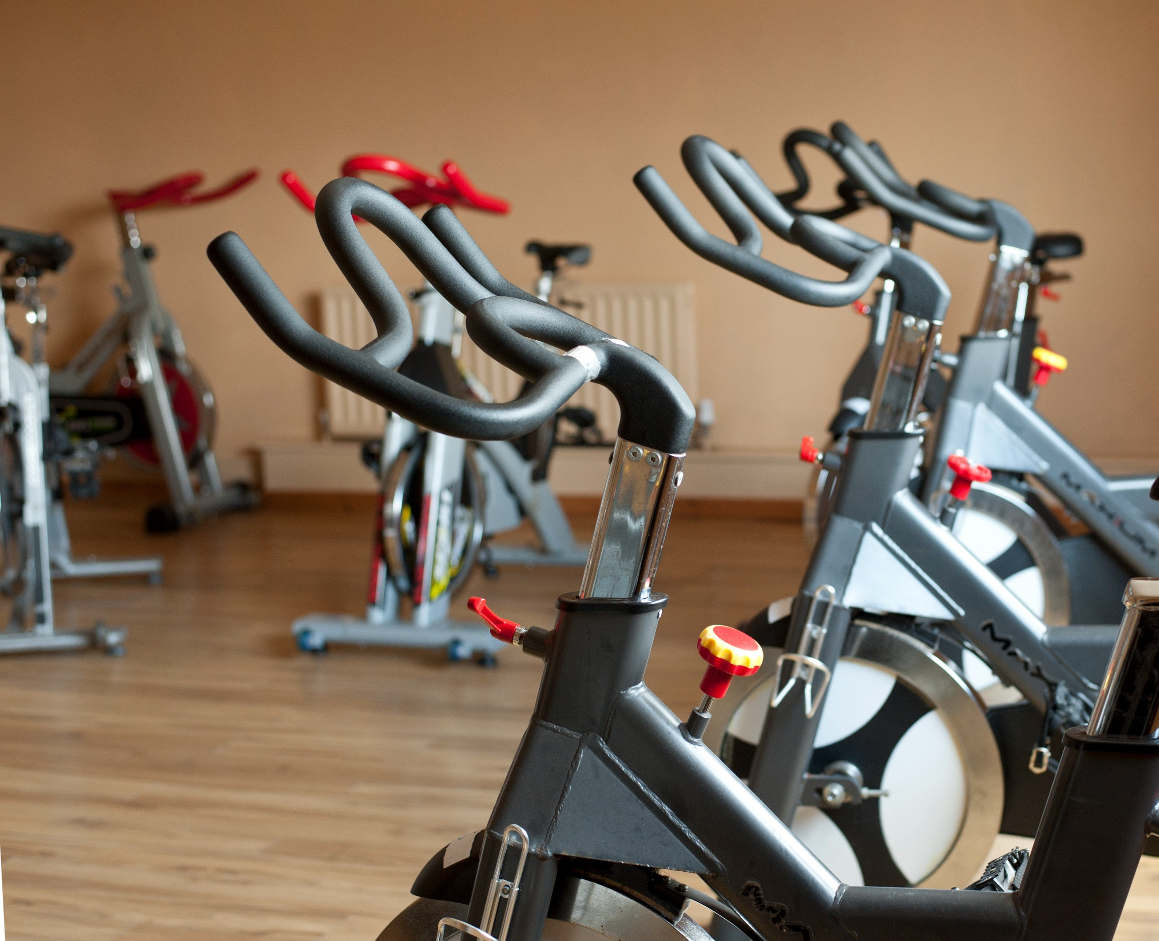 Virtual Indoor Cycle- New Exciting Class