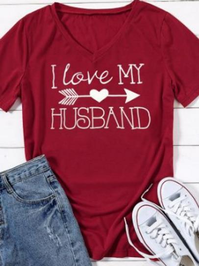 Love My Husband