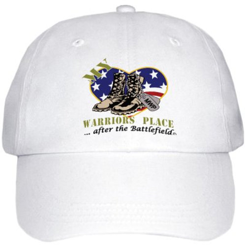 My Warriors Place Hat