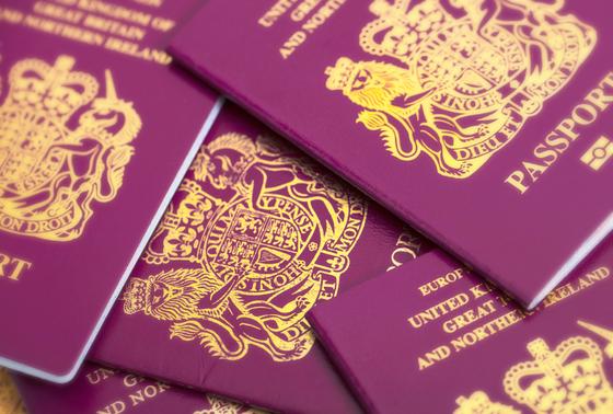 Curiosità sul passaporto