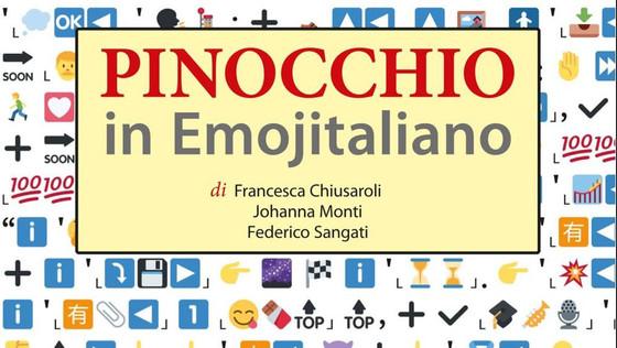 Emoji: scrittura universale del futuro?