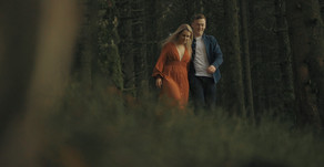 The Best Location for Engagement Shoot's