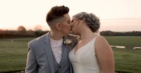 Natasha + Chloe Wedding Highlights