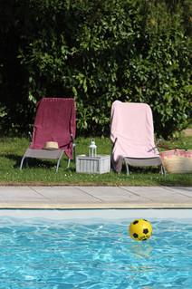 Farniente piscine