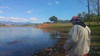 Serafino ammir felice il lago