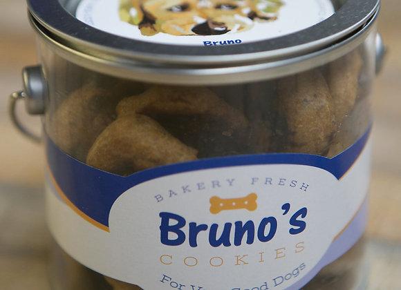 Bruno's Cookies
