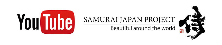 Samurai Japan Project YouTube