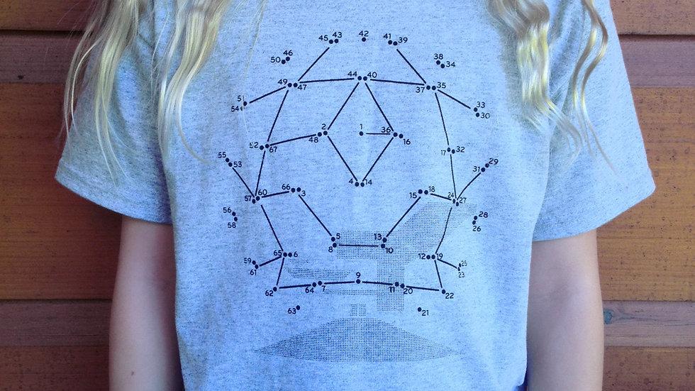 T-Shirt Expo ' 67 Biosphère—Enfants/Kids