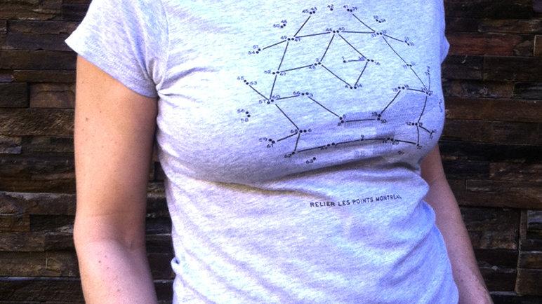 T-Shirt Expo ' 67 Biosphère—Femmes/Women