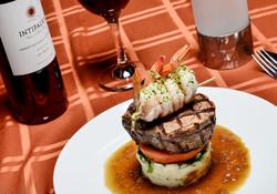 Filet del Gaucho Inca