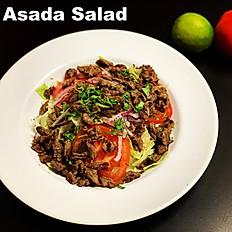 Asada Salad
