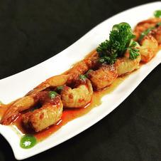 Shrimp Anticuchero 13.99