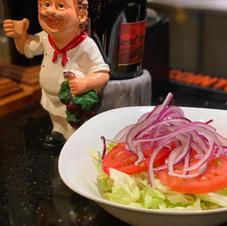 House Salad 5.99