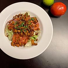 Ground Beef Salad