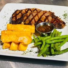 NY Steak 26.99