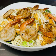 Shrimp Caesar 15.99
