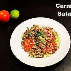Carnita salad