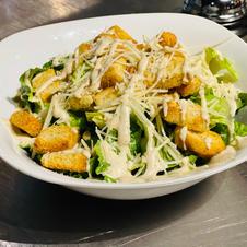 Cesar Salad 7.99 Caesar Chicken 11.99