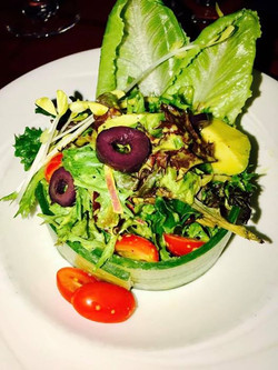 Royal Salad El Gaucho Inca menu