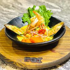 Ceviche del Chef Fish or Mix Al Rocoto Ahumado, Al Jalapeño OR Al Aji Amarillo 19.99