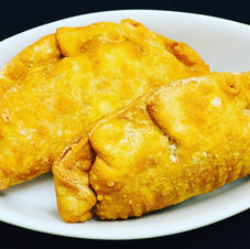 Empanada Chicken or Beef 3.99 each