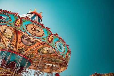 Carrousel d'Anvers