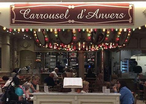 Carrousel d'Anvers, Wijnegem