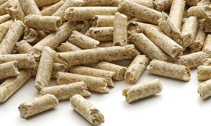 Brandstoffen Slabbinck pellets