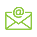 Icoon voor e-mail