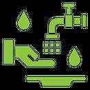 afval- en regenwater