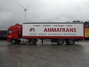 Transportfirma Gent