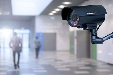 toegangscontrole en alarmsystemen voor bedrijven Alvem Security
