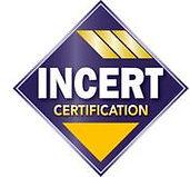 Incert certificaat