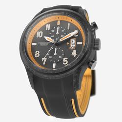 Copie de chrono orange
