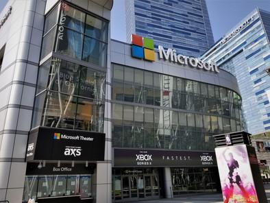 Microsoft Square