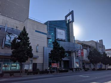 City Center on 6th