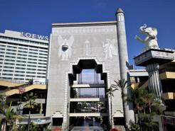 Hollywood & Highland Mall
