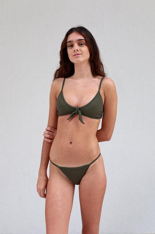 Conjunto Olivia Verde