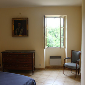 La chambre du magistrat-The Magistrate's Room