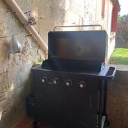 Le barbecue- The Barbecue