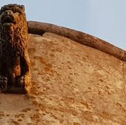 La gargouille - The gargoyle