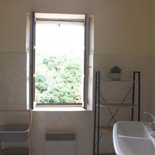 La salle de Bain - Bathroom