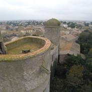 Une aute vur du ciek- Other view from the sky