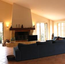 Le salon- Living room