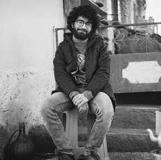 Alperen Ergin - Katılımcı