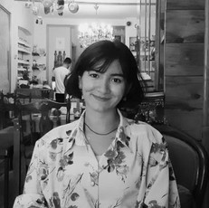 Gizem Nur Aksoy - Katılımcı