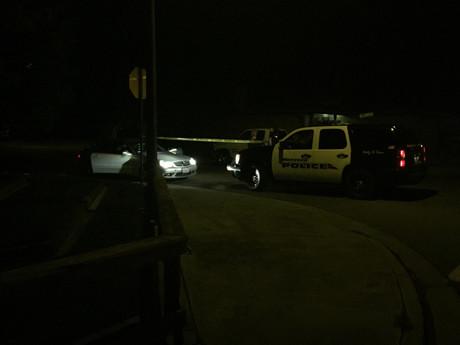 Suspect in Manteca Murder Arrested in Ripon
