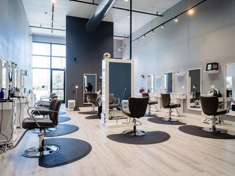 Beida's Beauty Salon